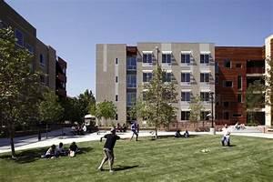 Campus Architecture Database: North Park Student Housing ...