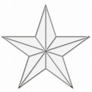 Free White Star, Download Free Clip Art, Free Clip Art on ...  Star