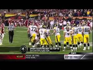 SportsCenter Not Top 10: Mashed Potatoes - YouTube