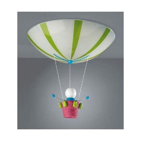 Buy Children's Hot Air Balloon Ceiling Light For Nursery