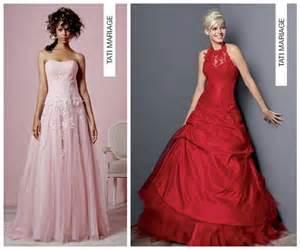 robe tati mariage robe de mariée tati
