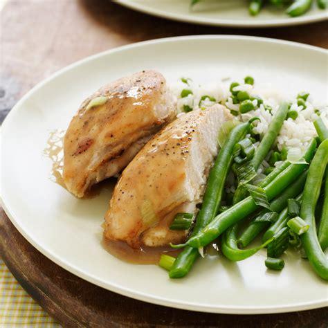 davaus cuisine un blanc de poulet avec des idées intéressantes pour la conception de la