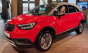 Opel Grandland X Rot : opel crossland x 2017 preis motor ~ Jslefanu.com Haus und Dekorationen