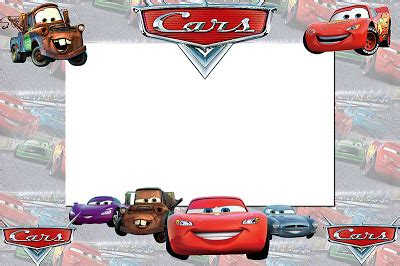 cars  printable party invitations   fiesta