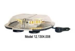 able2 sho me quadisc compact mini led light bar series