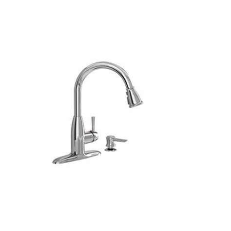 faucet handle puller ace hardware american standard chrome 1 handle pull sink counter