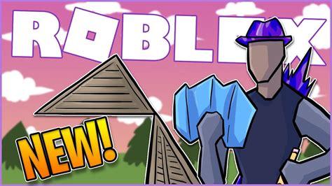 pyramid roblox strucid youtube