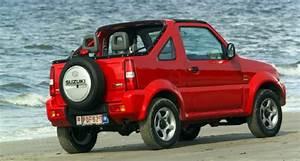 Petit 4x4 Pour Femme : 10 voitures pour aller la plage blog autosph re ~ Gottalentnigeria.com Avis de Voitures