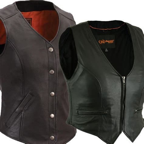 motorcycle jacket vest motorcycle leather jackets chaps and vests 4 less