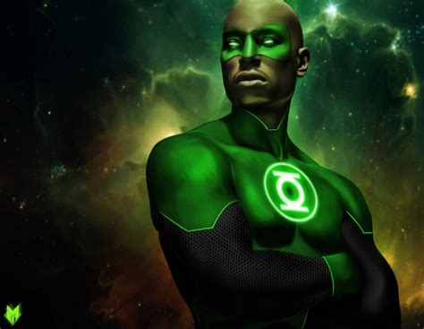 tyrese gibson pourrait 234 tre le prochain green lantern