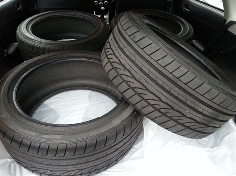 235 45 r17 sommerreifen for sale nyc stock dunlop sp sport 01 235 45 r17 tires like new