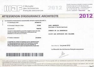 Contrat D Architecte : contrats types manhave s a r l ~ Premium-room.com Idées de Décoration
