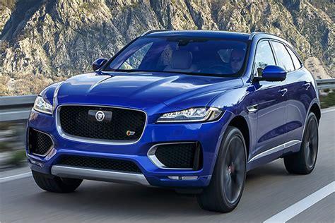 Jaguar F Pace Gebraucht Kaufen Bilder Und Test Berichte