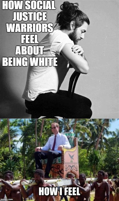 Social Justice Warrior Meme - all about perspective imgflip