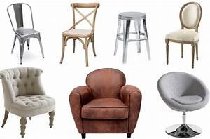 Petit Fauteuil Salon : d co maison jolis fauteuils et chaises ~ Teatrodelosmanantiales.com Idées de Décoration