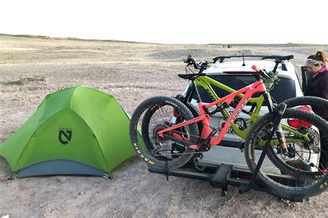bike rack   subaru crosstrek  world  year