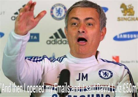David Luiz Meme - best memes as chelsea agree 163 40m 163 50m deal with psg for david luiz pictures 101 great goals