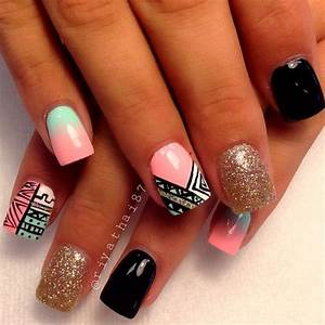 Instagram media by riyathai87 #nail #nails #nailart ...