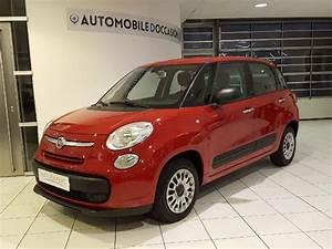 Fiat 500 D Occasion : fiat 500l en occasion achat occasions fiat 500l automobiledoccasion ~ Medecine-chirurgie-esthetiques.com Avis de Voitures