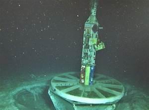 Bigelow Scientists Explore Deep Ocean Biosphere