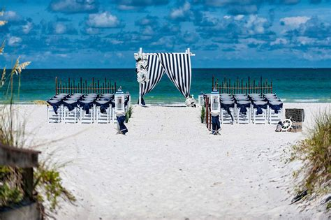 Beach Wedding Decor   Florida Beach Weddings   Destination Weddings