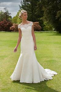 wedding dress of the day skylar by augusta jones With augusta jones wedding dresses