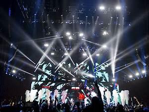 Robe Joins Twenty One Pilots For Emotional Roadshow Tour   TPi