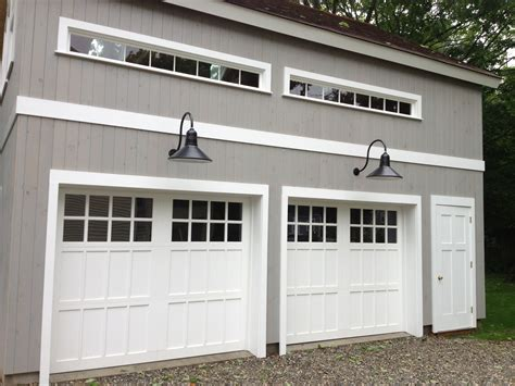 carriage house garage doors our products automatic door company inc