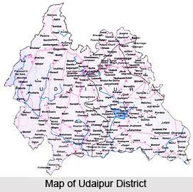 udaipur district rajasthan