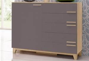 Kommode Grau Matt : kommoden grau matt das beste aus wohndesign und m bel ~ Whattoseeinmadrid.com Haus und Dekorationen