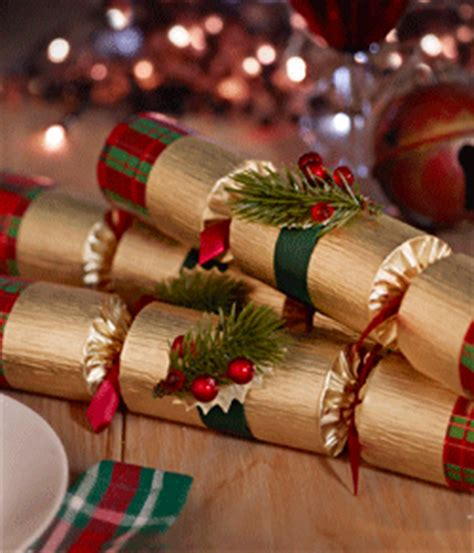 history of christmas crackers olde english crackers