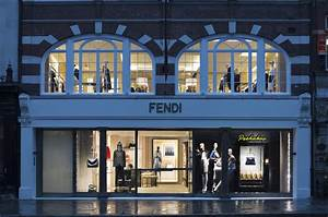 Fendi Flagship Store Opening | Fashion & Beauty | HUNGER TV