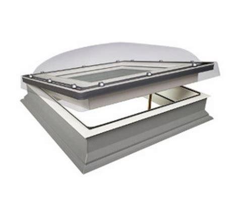 dome de toit les fen 234 tres d 244 me coupole pour toits plats fakro sont au meilleur prix sur prix de gros