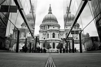 St Cathedral Paul London Dome Background Wallpapers