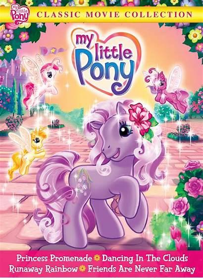 Pony Dvd Classic Mlp