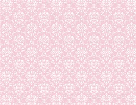 pink and white l pink white and ivory damask background sheets by apartystudio