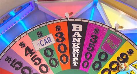 fortune wheel bankrupt rigged