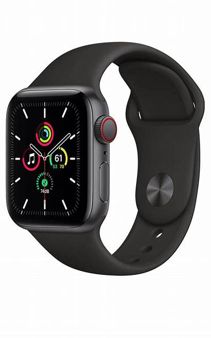 Apple Se 44mm Mobile Watches Smart Chevron