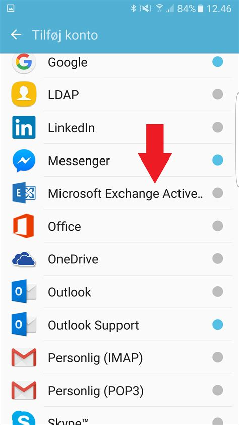 Office 365 Mail In Android by Quickguide Office 365 Android Navisupport Aps