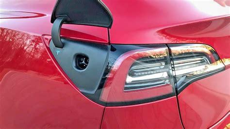 Get Tesla 3 Electric Range PNG