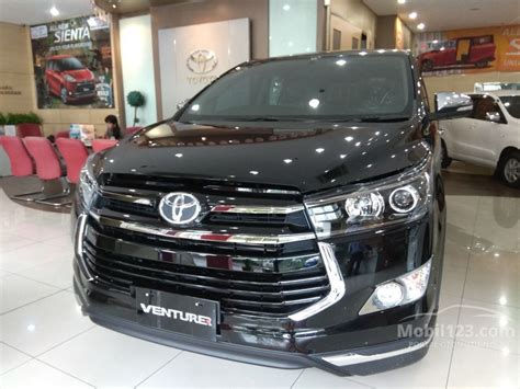 Toyota Venturer Backgrounds by Jual Mobil Toyota Innova Venturer 2017 2 0 Di Dki Jakarta