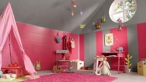 Salon Gris Et Rose : deco salon gris et rose ~ Melissatoandfro.com Idées de Décoration
