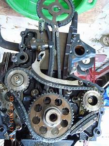 B2600i Timing Chain Question