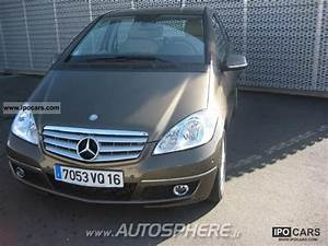 Mercedes Classe A 2008 : 2008 mercedes benz classe a 180 cdi car photo and specs ~ Medecine-chirurgie-esthetiques.com Avis de Voitures