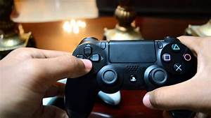 Playstation 4 vs Xbox 360 Controller (Hands-On ...