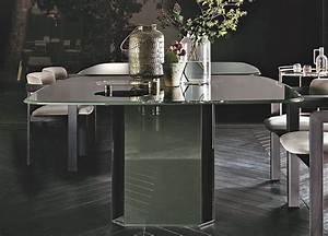 Gallotti Radice : gallotti radice eyl glass dining table gallotti radice furniture ~ Orissabook.com Haus und Dekorationen