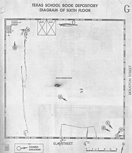 Sixth-Floor Diagram