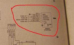 Wiring Diagram For 1991 Ford F-150
