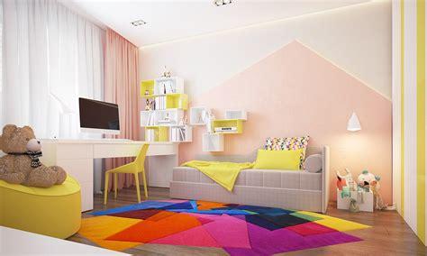 kids room designs  color  spare