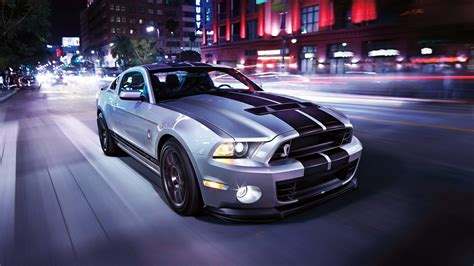 HD Wallpapers Ford Mustang-1080p Collection Free - 9to5 Car Wallpapers